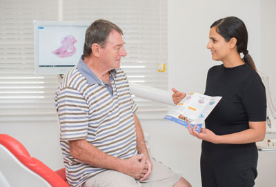 Sleep Apnoea Dental Clinic in Penrith