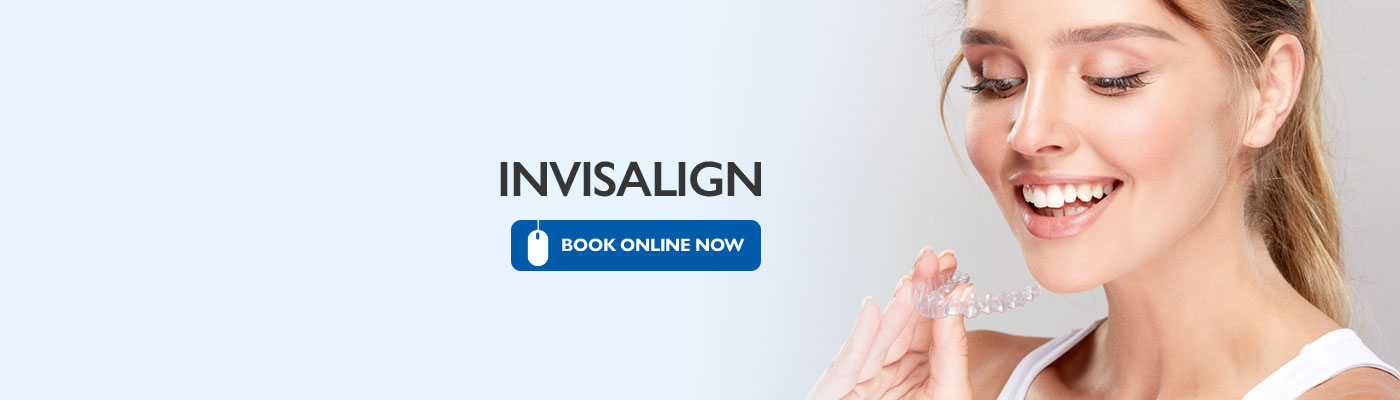 Book Online Appointment Invisalign Dentist