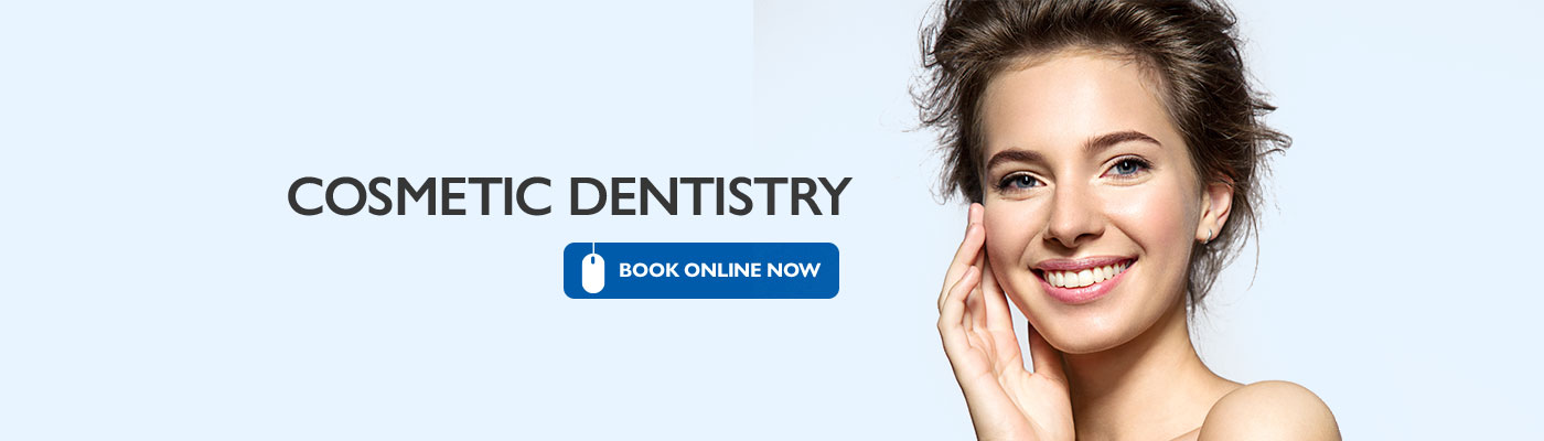 Book Online Cosmetic Dentist in Penrith