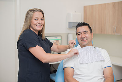 General Dental clinic Penrith